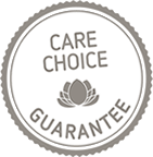 Care Choice Guarantee