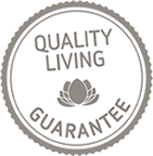 Quality Living Guarantee