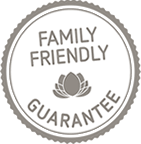 Family Friendly Guarantee